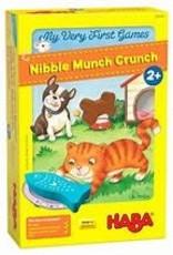 Haba Nibble Munch Crunch