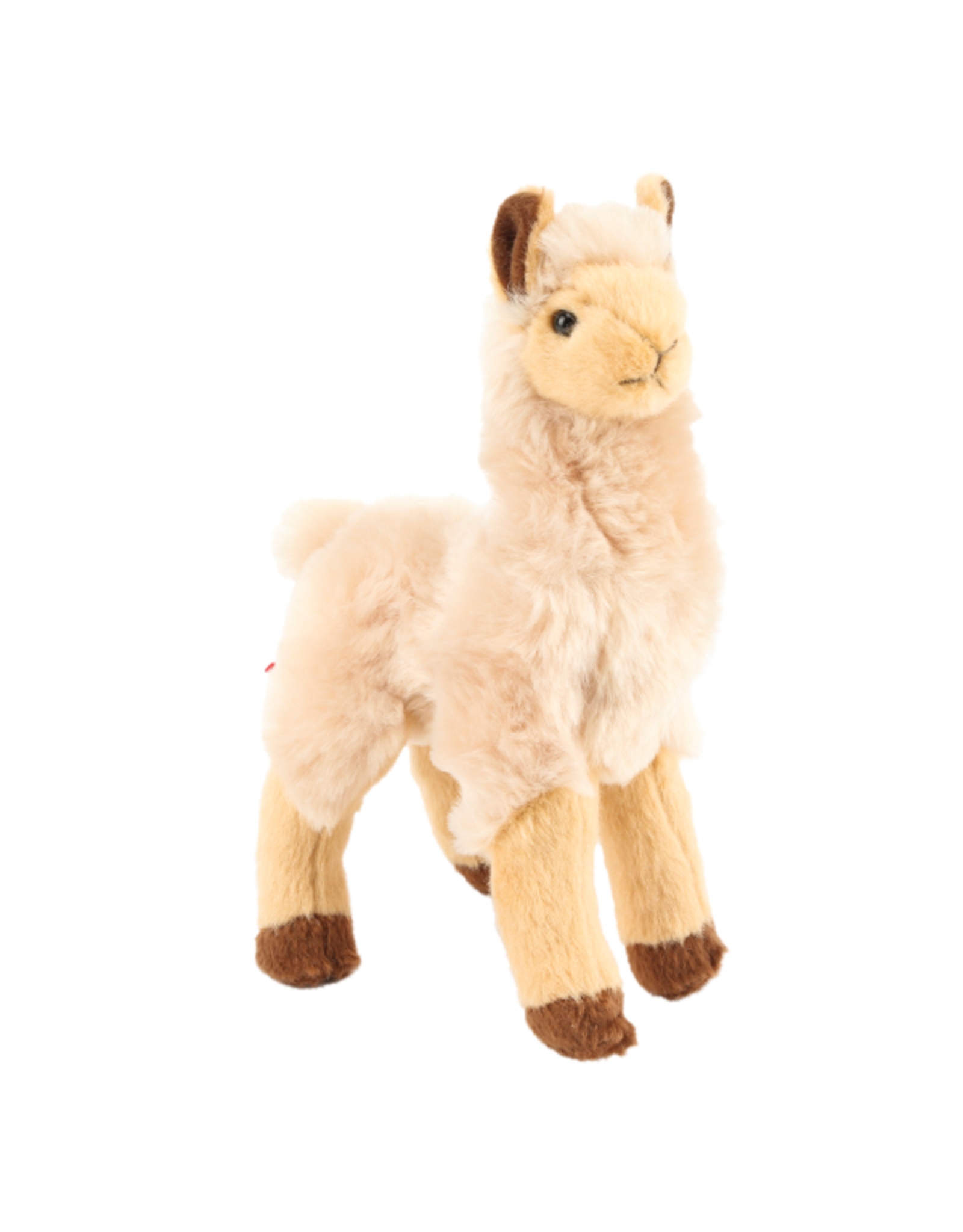 Douglas Jasper Golden Llama