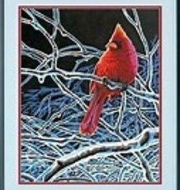 Paint Works Ice Cardinal