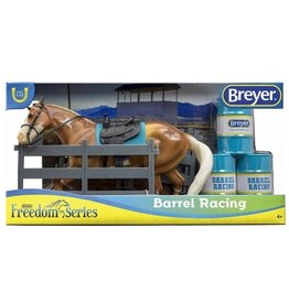 Breyer Barrel Racing