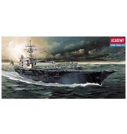 Academy Model Kits USS Kittyhawk