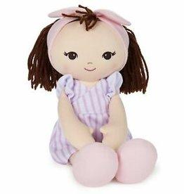 Gund Toddler Doll in Pink Dress