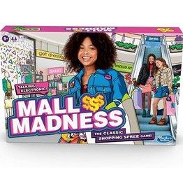 Hasbro Mall Madness