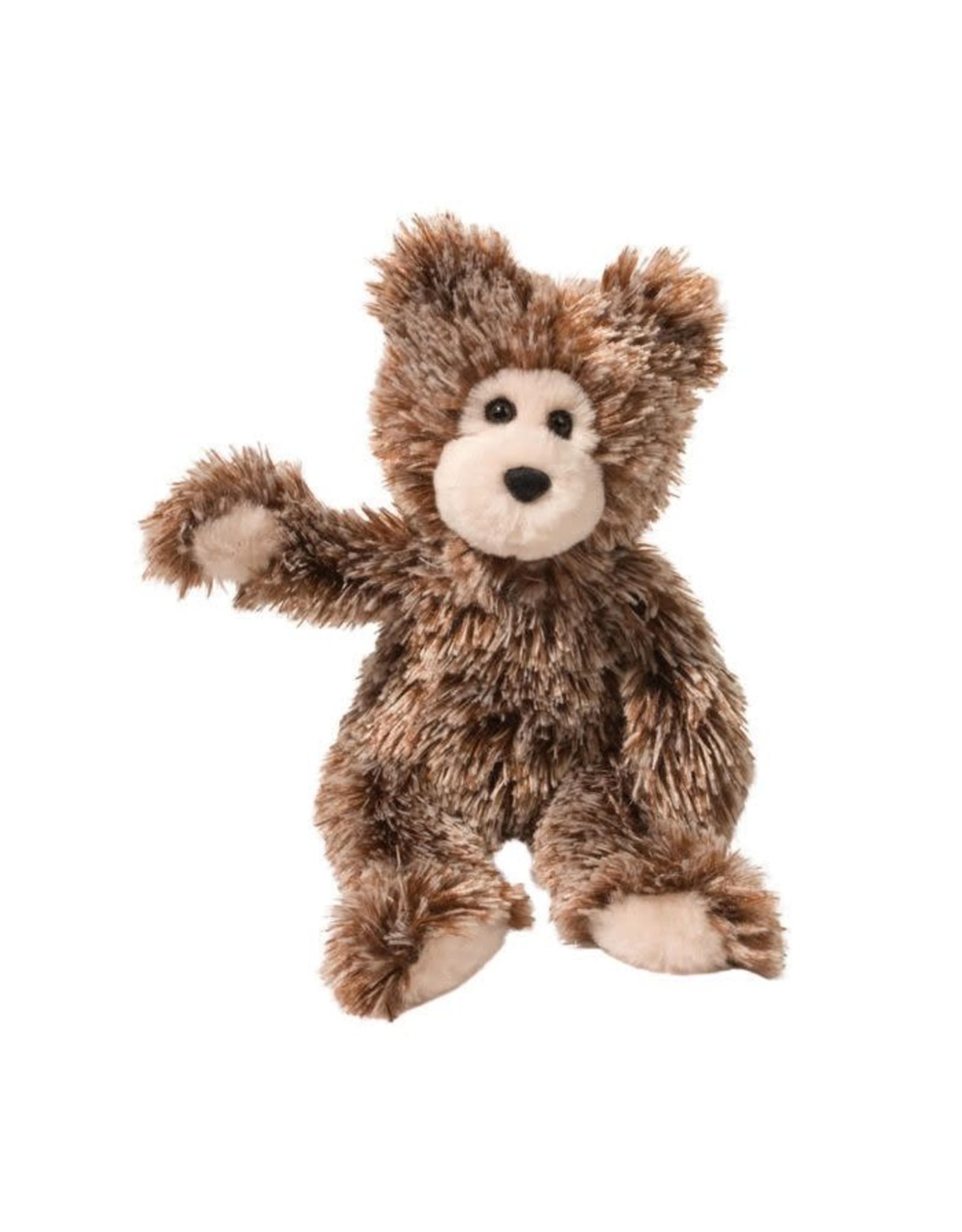 Douglas Banjo Brown Bear, Small