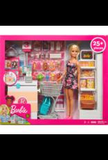 Barbie Barbie Supermarket