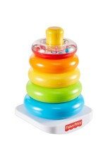 Fisher Price FP Rock-A-Stack