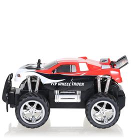 Carrera 2.4GHz Red Hunter X