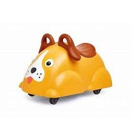 Viking Toys Cute Rider Dog