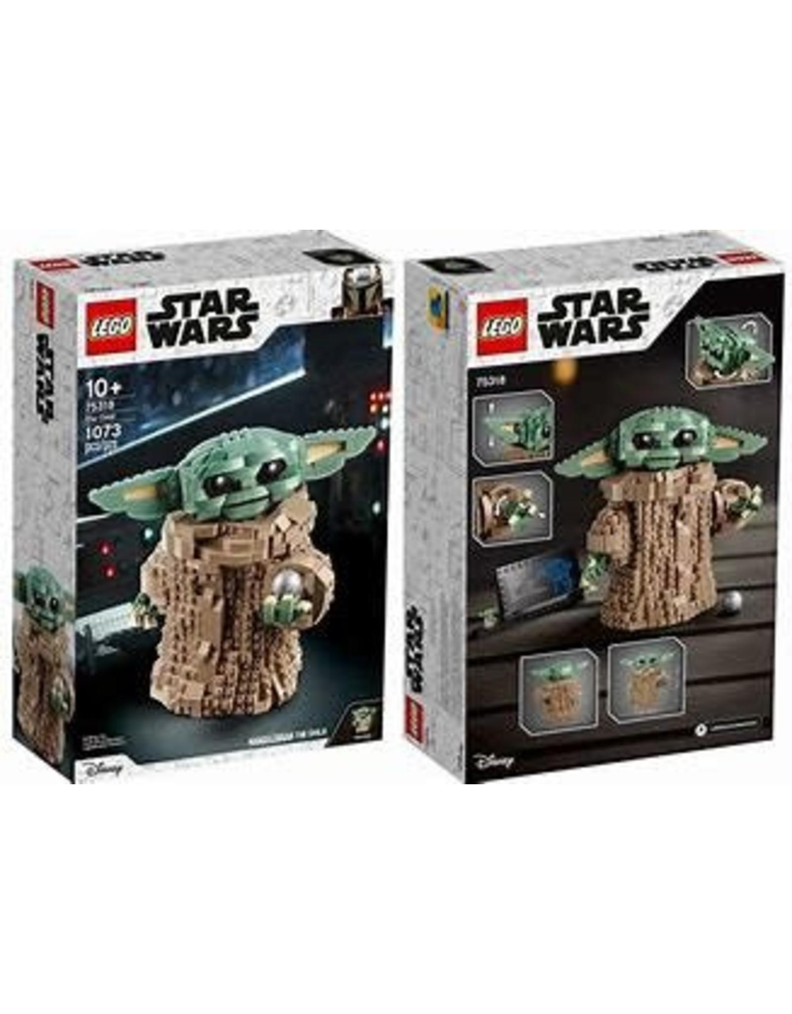 LEGO Lego The Child