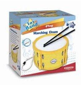 Marching Drum Yellow