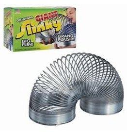 Poof Slinky Slinky  Giant