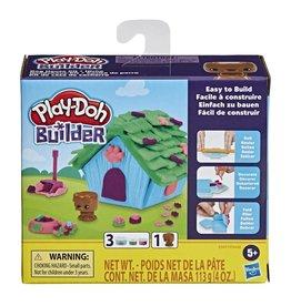 PLAY DOH Play Doh Mini Builder Animals