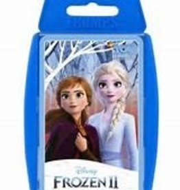 Top Trumps Frozen 2 Top Trumps