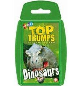 Top Trumps Dinosaurs Top Trumps
