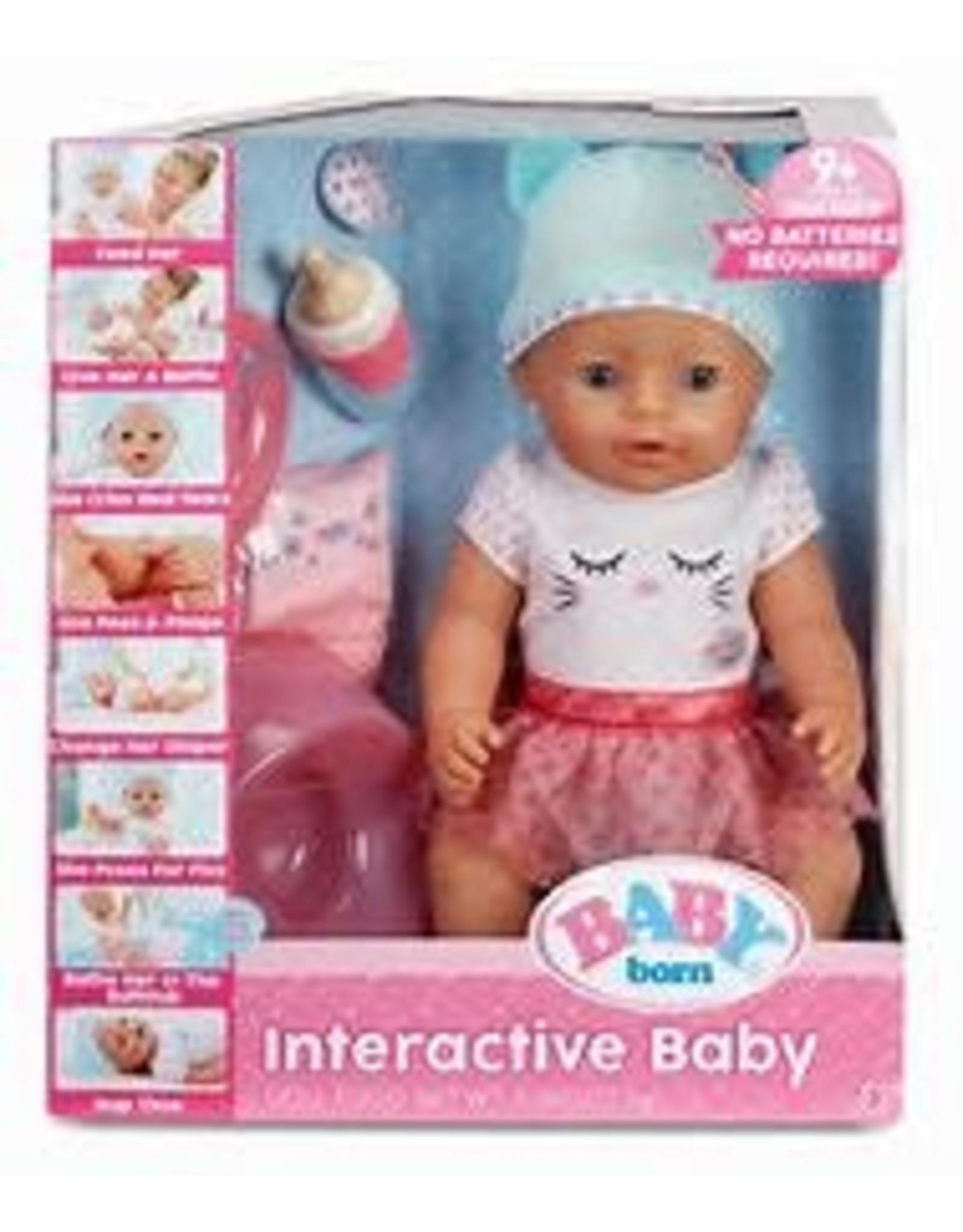 Baby Born Baby Born