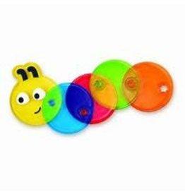 Hape Color Mix Caterpillar