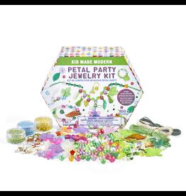 Kids Made Modern Petal Party Jewelry Kit