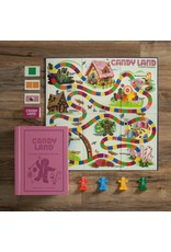 WS Games Candy Land Bookshelf Edition