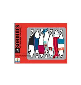 Asmodee Sardines