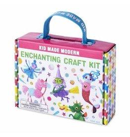 Kids Made Modern Enchanting Craft Kit