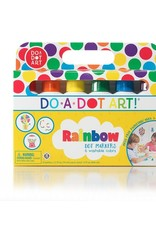 Do A Dot 6 PACK RAINBOW