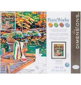 Paint Works Golden Pond