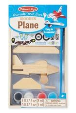 Melissa & Doug DYO Airplane