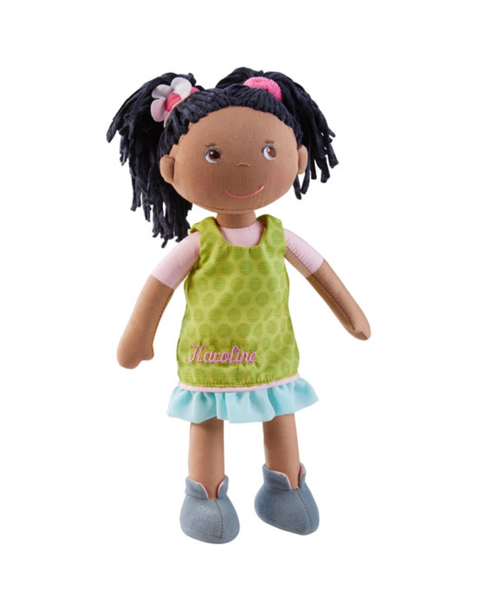 Haba Doll Cari