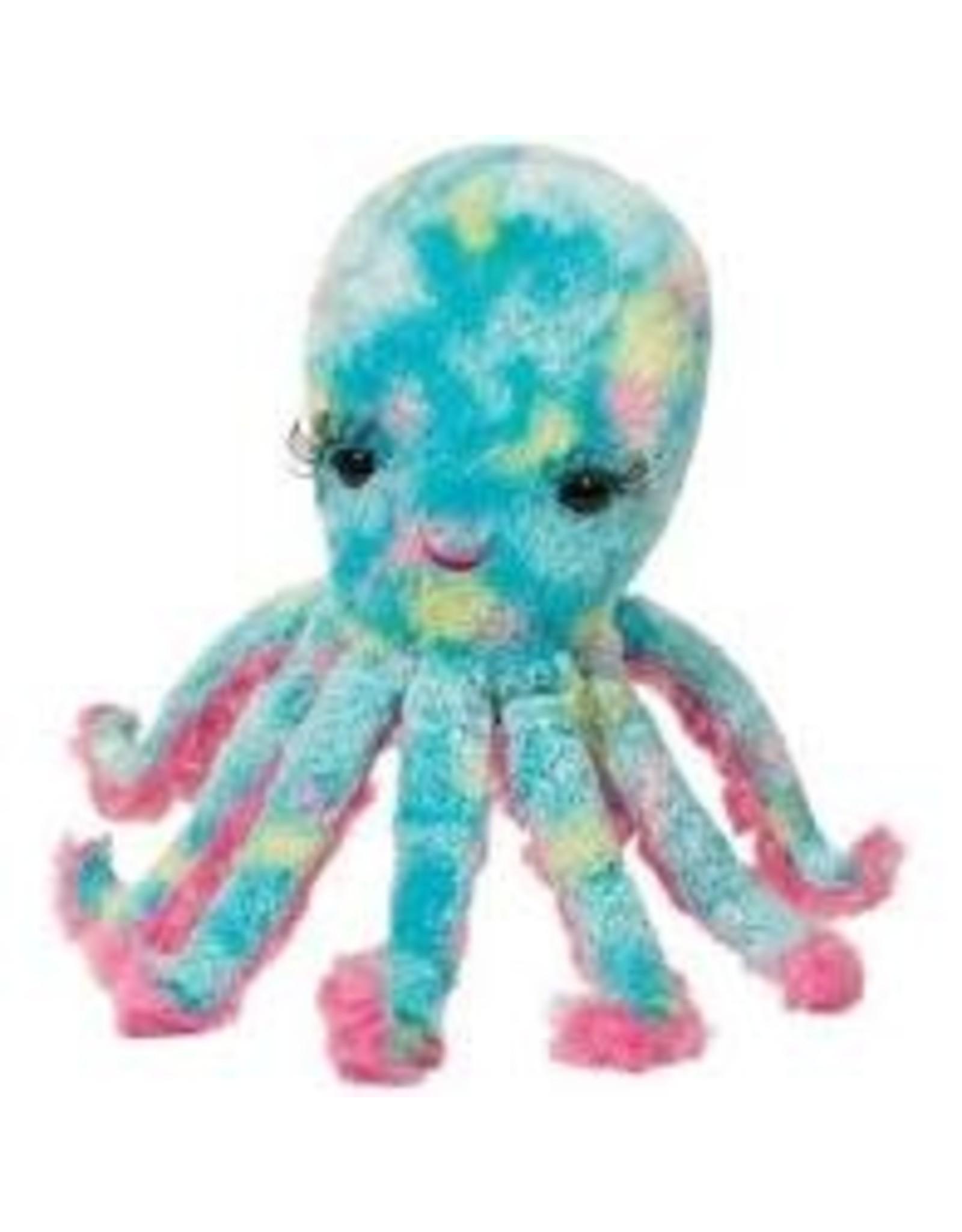 Douglas Cara Turq Octopus