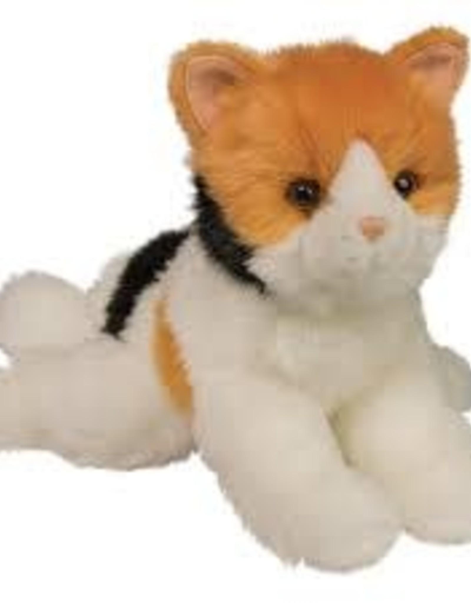 Douglas Connie Calico Cat*