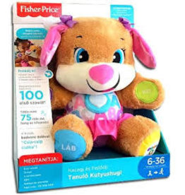 Fisher Price FIRST WORDS SIS