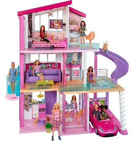 Barbie BARBIE Dream House