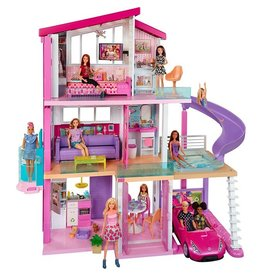 Barbie BARBIE Dream House