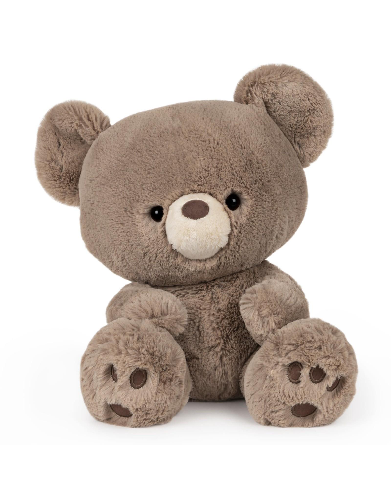 Gund Kai Bear Taupe