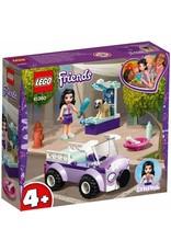 LEGO Emma's Mobile Vet Clinic