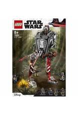 LEGO AT-ST Raider