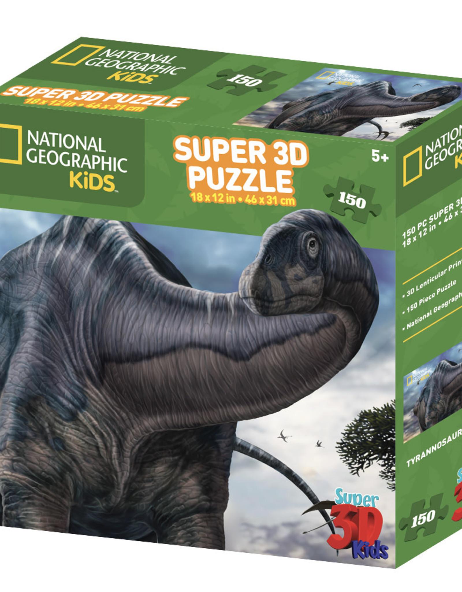 Goliath Nat Geo 3D Argentinosaurus
