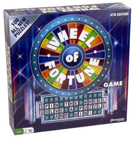 Goliath Wheel of Fortune Game