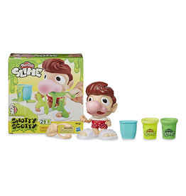 PLAY DOH Play Doh Snotty Scotty
