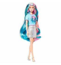 Barbie Barbie Fantasy Hair Doll