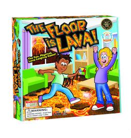 Continuum The Floor is Lava