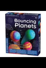 Thames and Kosmos Bouncing Planets - 3L Version