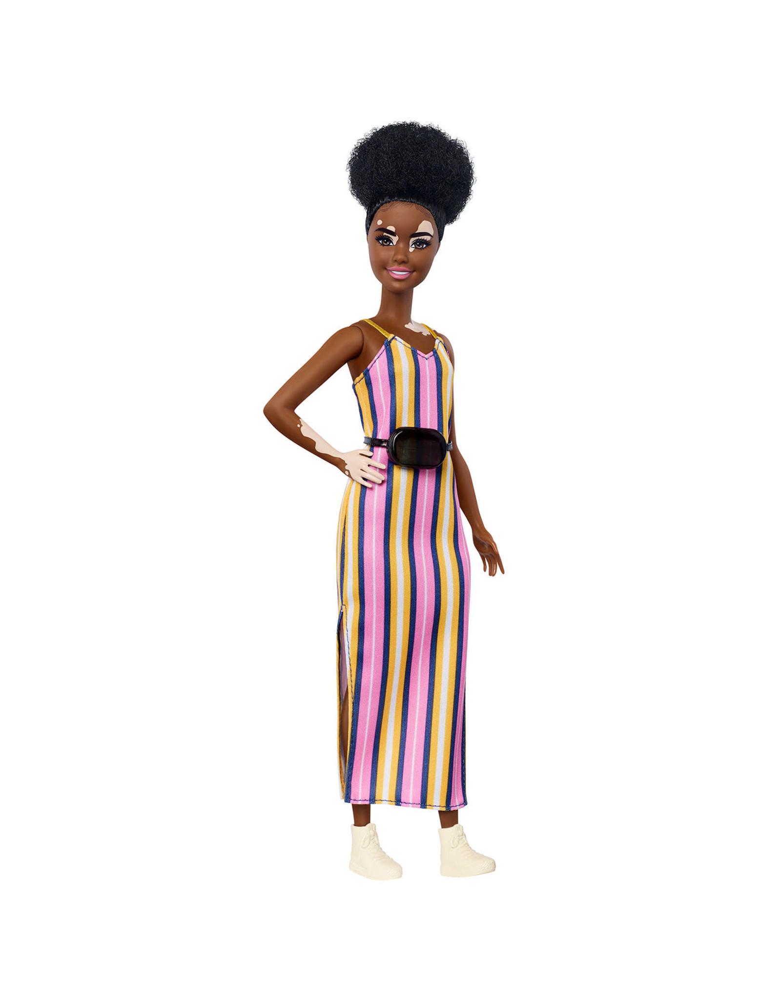 Barbie Barbie Fashionista #135