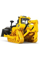 Bruder CAT large track-type tractor