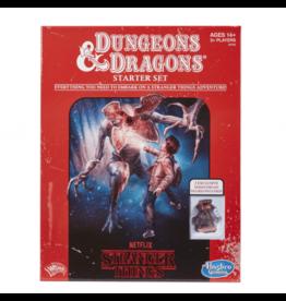 Dungeons & Dragons Stranger Things Dungeons & Dragons