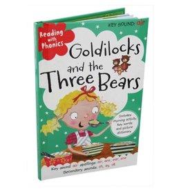 Reading with Phonics: Goldilocks