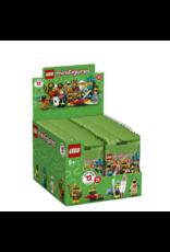 LEGO Classic Mini Figure Series 21