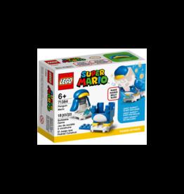 LEGO Penguin Mario Powerup