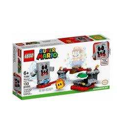 LEGO Whomp's Lava Trouble Exp Set