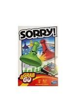 Hasbro Grab N Go Sorry